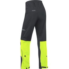 GORE WEAR C3 Gore-Tex Active fietsbroek Heren geel/zwart